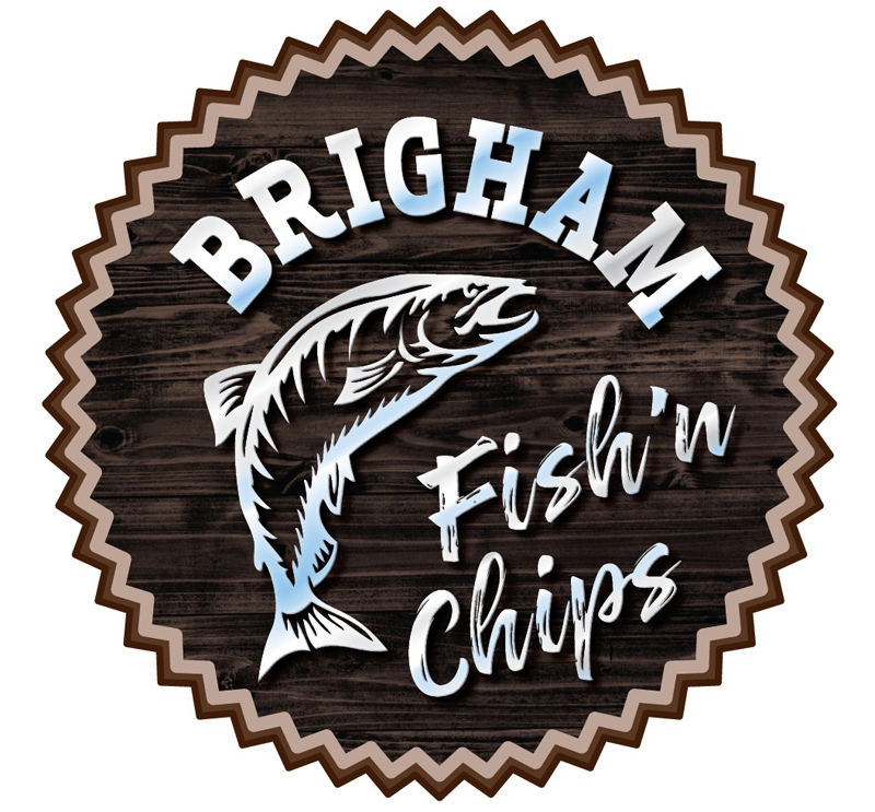 Brigham Fish and Chips - Wildhorse Resort & Casino